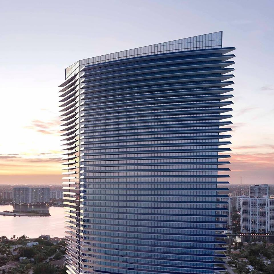 Residences by Armani/Casa Sales Gallery - Sunny Isles Beach Certification