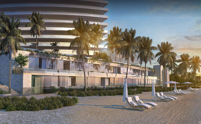 Residences by Armani/Casa Sales Gallery - Sunny Isles Beach Webpagedepot