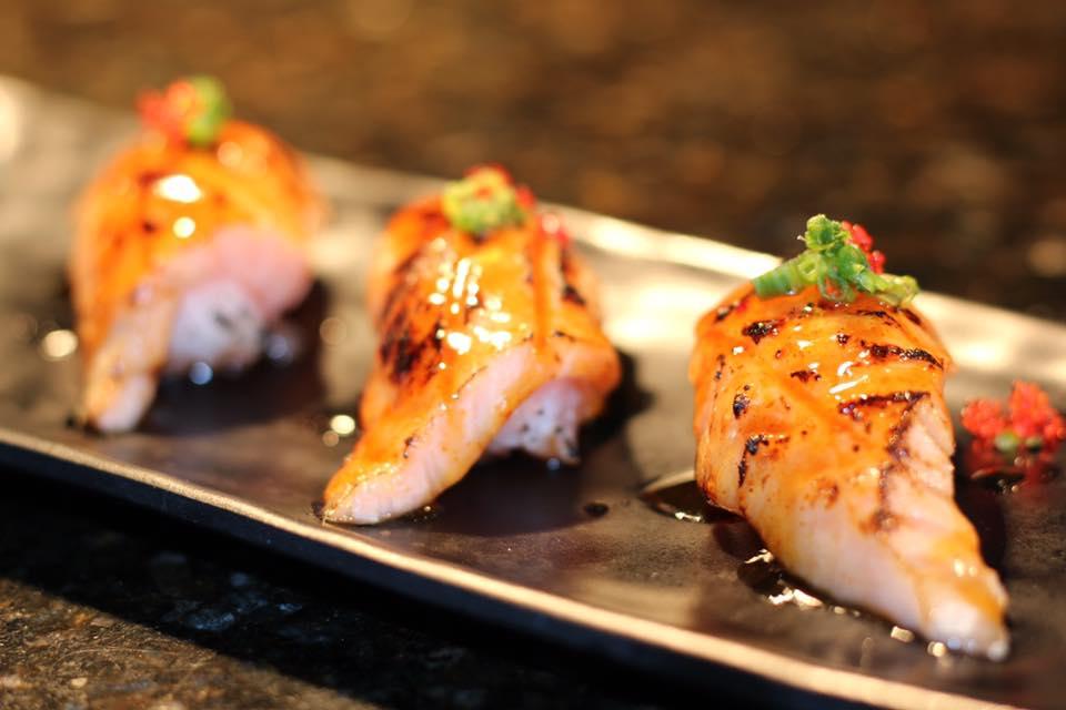 Rice Asian House & Sushi Bar Informative