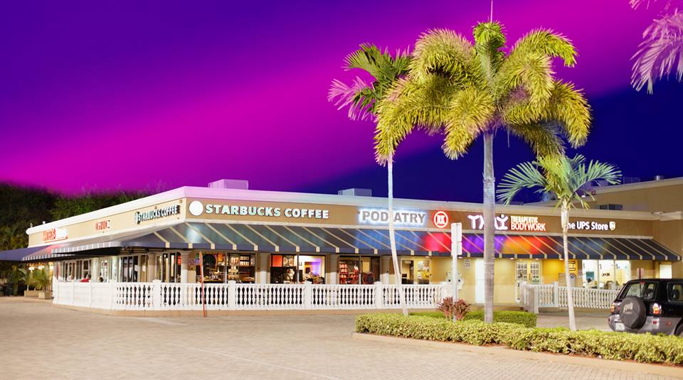 RK Centers - Sunny Isles Beach Webpagedepot