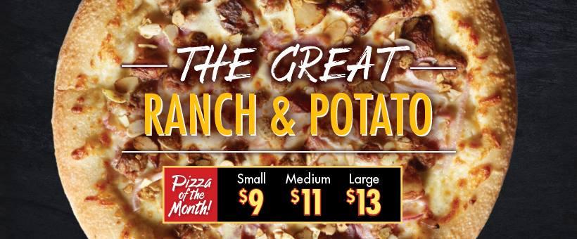 Romeo's Pizza - West Palm Beach Informative