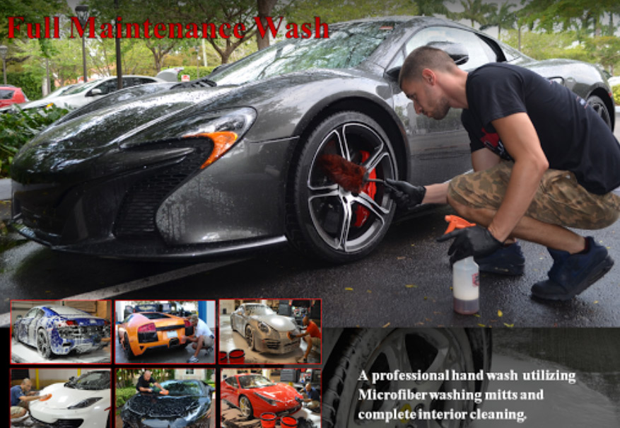Royal Car Care Miami - Miami Beach Webpagedepot