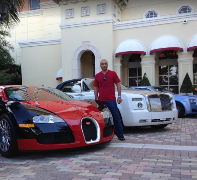 Royal Car Care Miami - Miami Beach Establishment