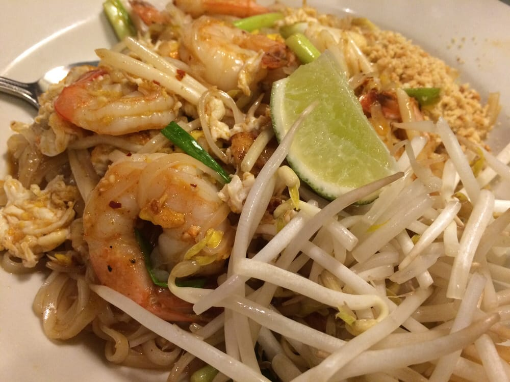 Best Thai Restaurant In Jupiter Fl
