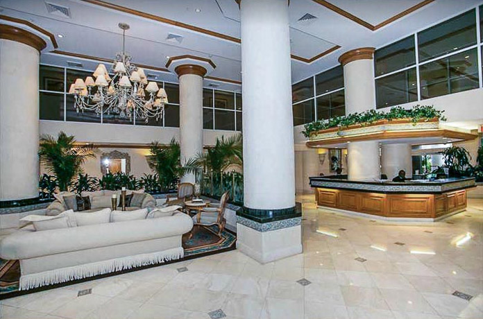 Sands Pointe Condominium Association - Sunny Isles Beach Webpagedepot