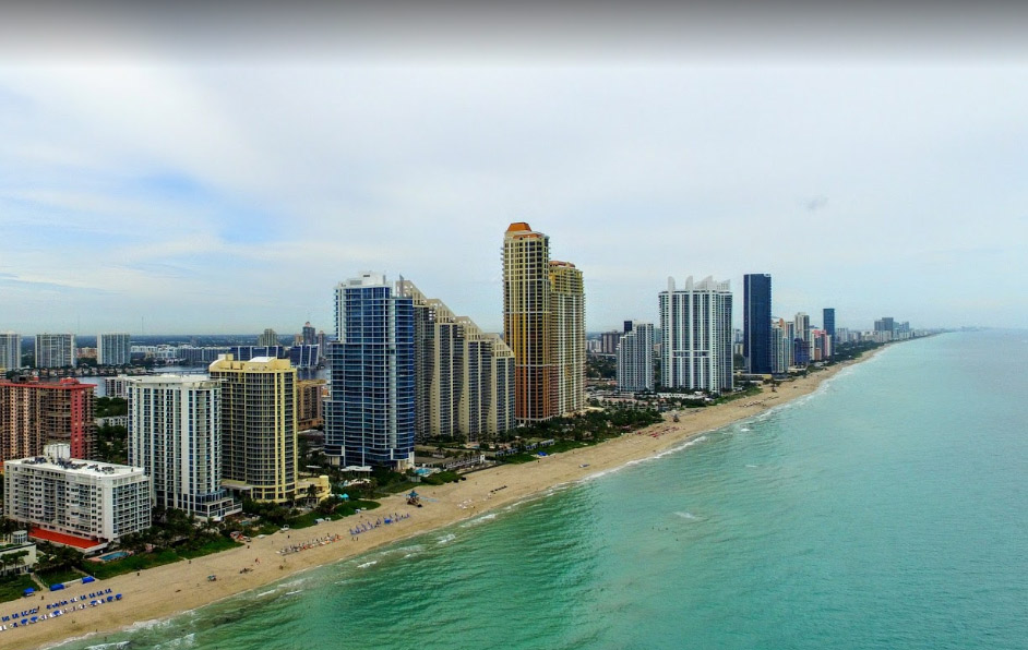 Sands Pointe Condominium Association - Sunny Isles Beach Wheelchairs