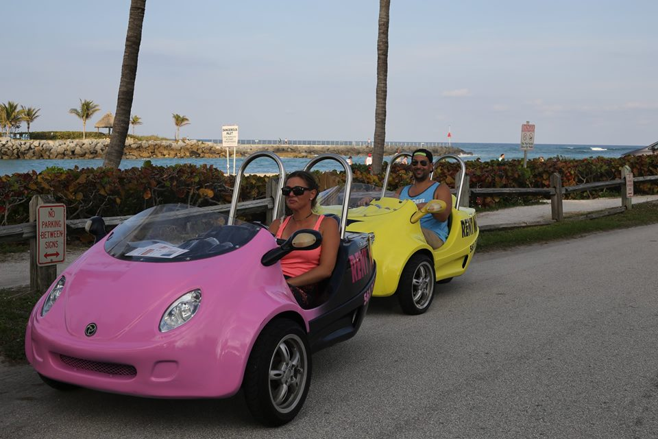 Scoot-n-Around Juno Beach - Jupiter Informative
