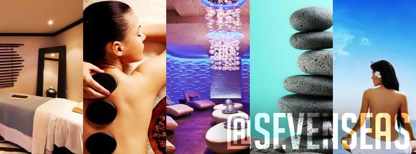 Seven Seas Spa and Salon - Sunny Isles Beach Establishment