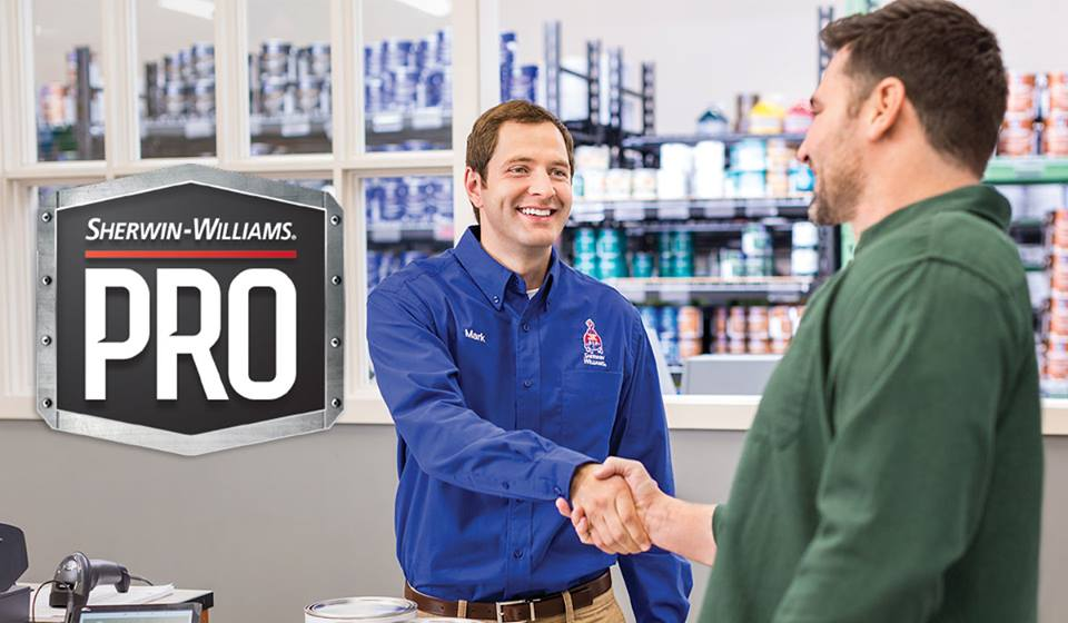 Sherwin-Williams Commercial Paint Store - Jupiter Informative