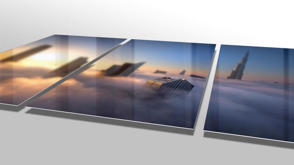 Shiny Prints HD Metal Prints - Jupiter Professionals