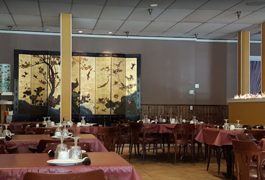 Singing Bamboo Chinese Restaurant - West Palm Beach Comfortable
