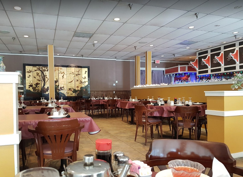 Singing Bamboo Chinese Restaurant - West Palm Beach Information