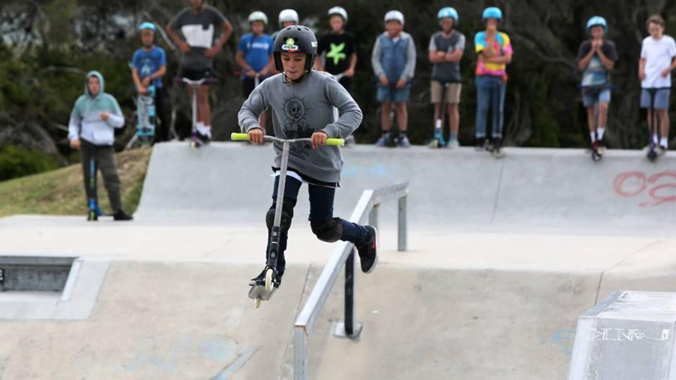 Avalanche Skate Shop - Jupiter Informative