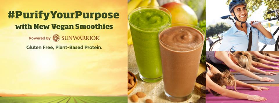 Smoothie King - Aventura Nutritional