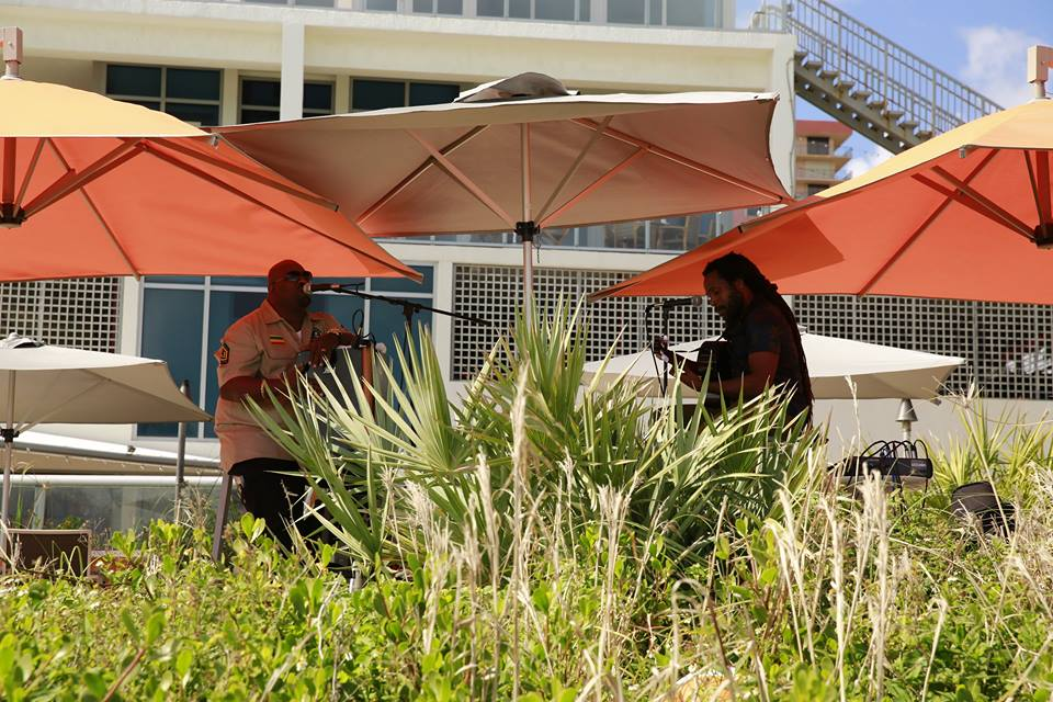 Sole on the Ocean - Sunny Isles Beach Accommodate