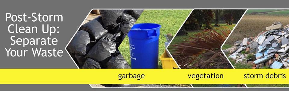 Solid Waste Authority - Palm Beach Information