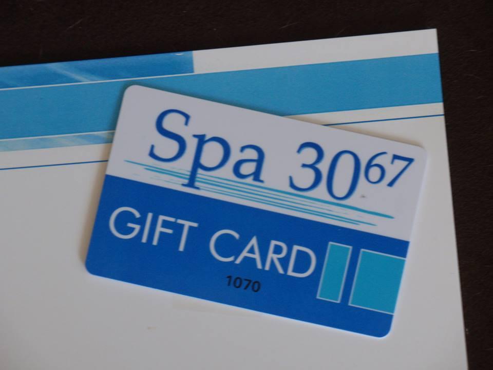 Spa 3067 - Aventura Information