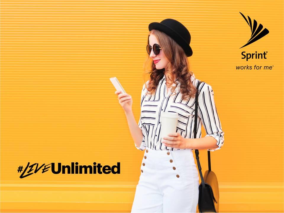 Sprint Store - Aventura Webpagedepot