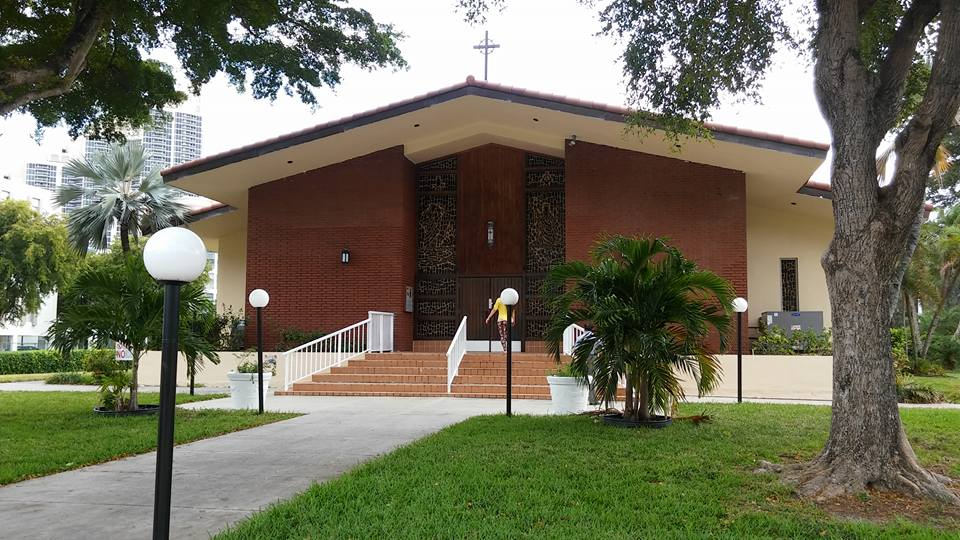 St Mary Magdalen Church - Sunny Isles Beach Appointments
