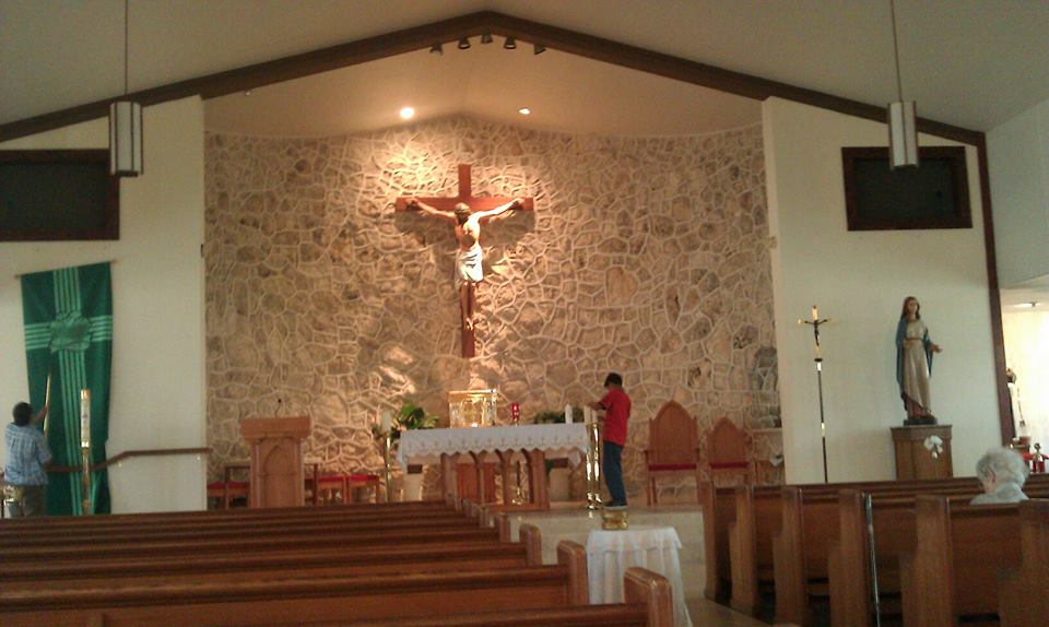 St Mary Magdalen Church - Sunny Isles Beach Webpagedepot