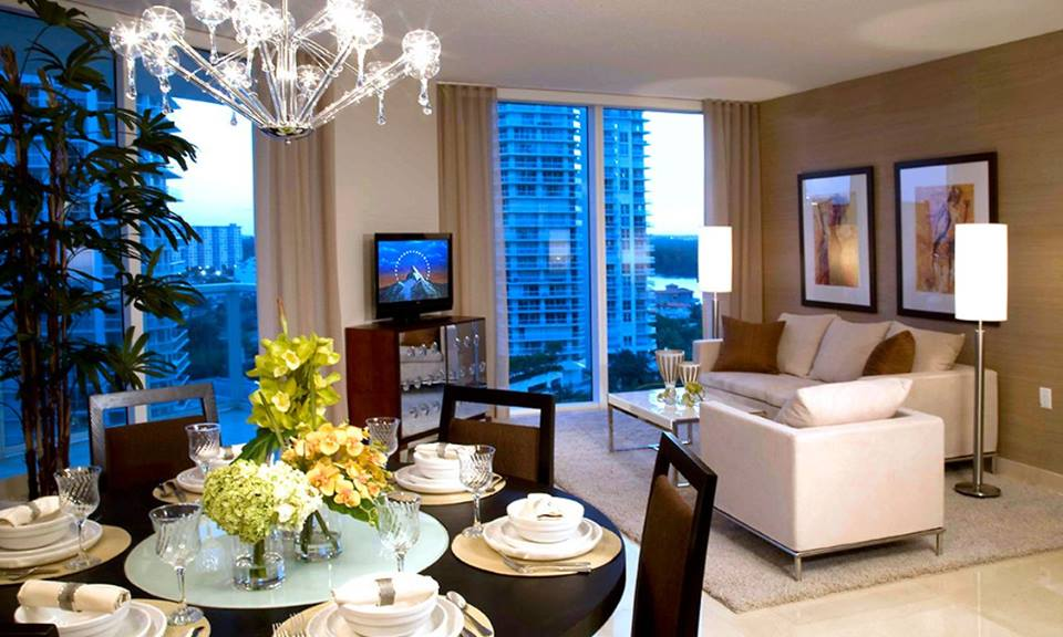 St. Tropez Real Estate - Sunny Isles Beach Appointments