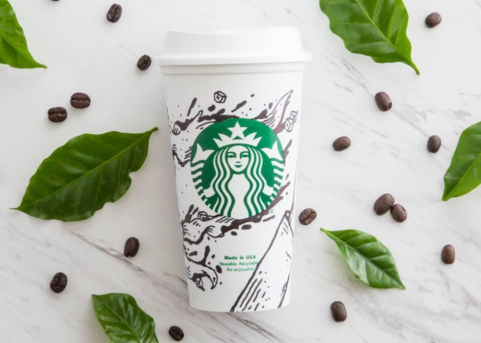 Starbucks Wellington Webpagedepot