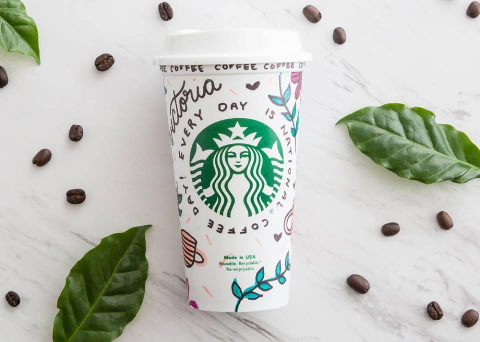 Starbucks Wellington Information