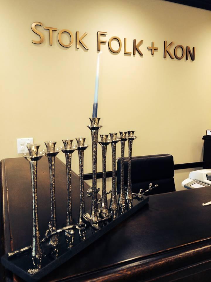 Stok Folk & Kon - Aventura Establishment