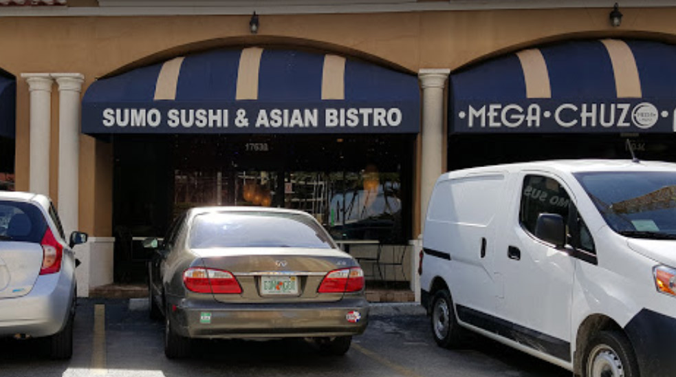Sumo Sushi Bar and Grill - Sunny Isles Beach Webpagedepot