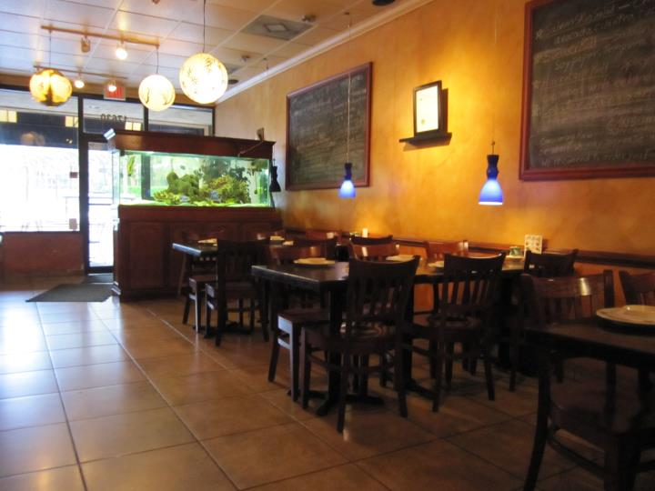 Sumo Sushi Bar and Grill - Sunny Isles Beach Comfortable