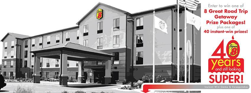Super  Motel Lantana