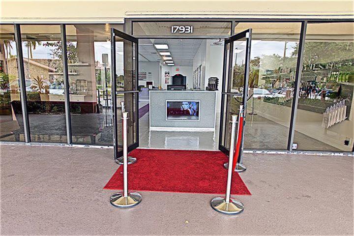 The French Touch Salon & Spa - San Luis Obispo Webpagedepot