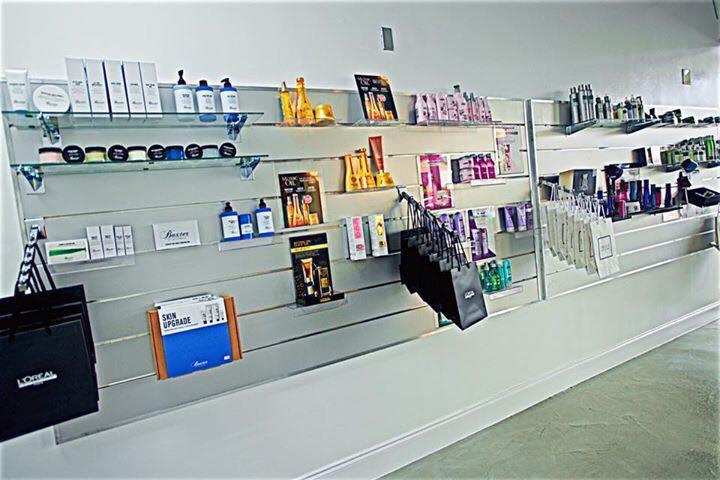 The French Touch Salon & Spa - San Luis Obispo Accommodate