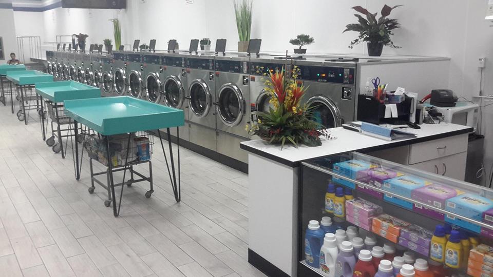 The Laundry Room Regulations