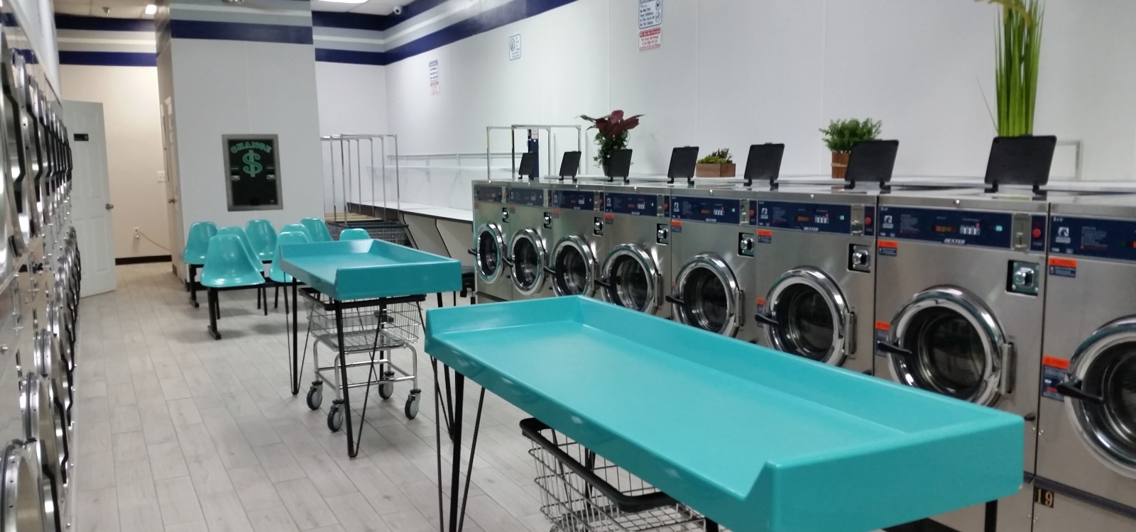 The Laundry Room Wheelchairs