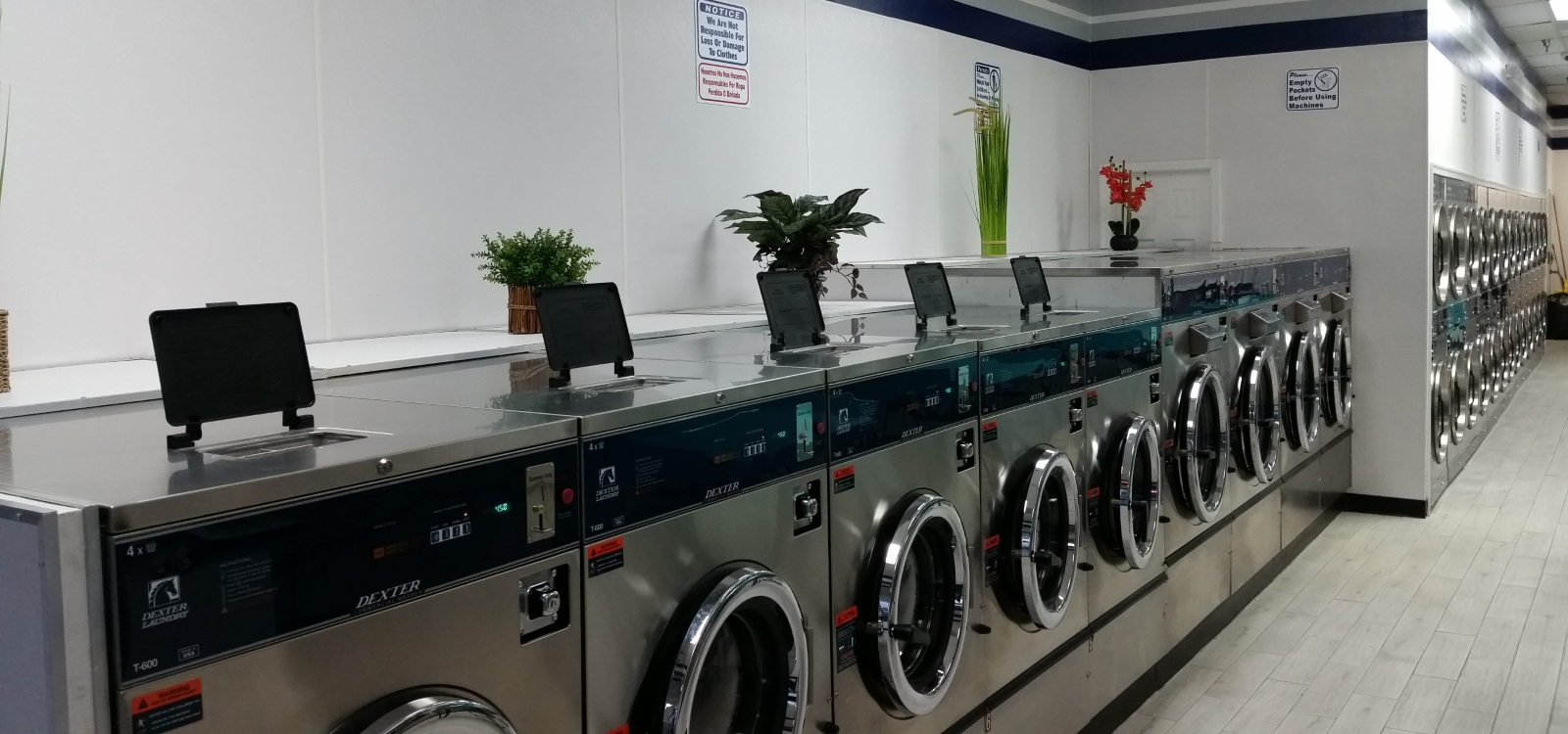 The Laundry Room Webpagedepot
