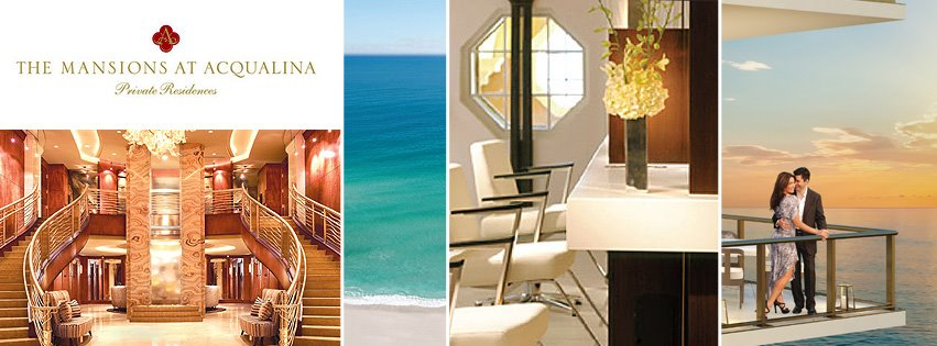 The Mansions at Acqualina Webpagedepot