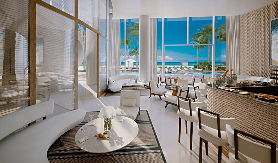 The Ritz-Carlton Residences - Sunny Isles Beach Webpagedepot