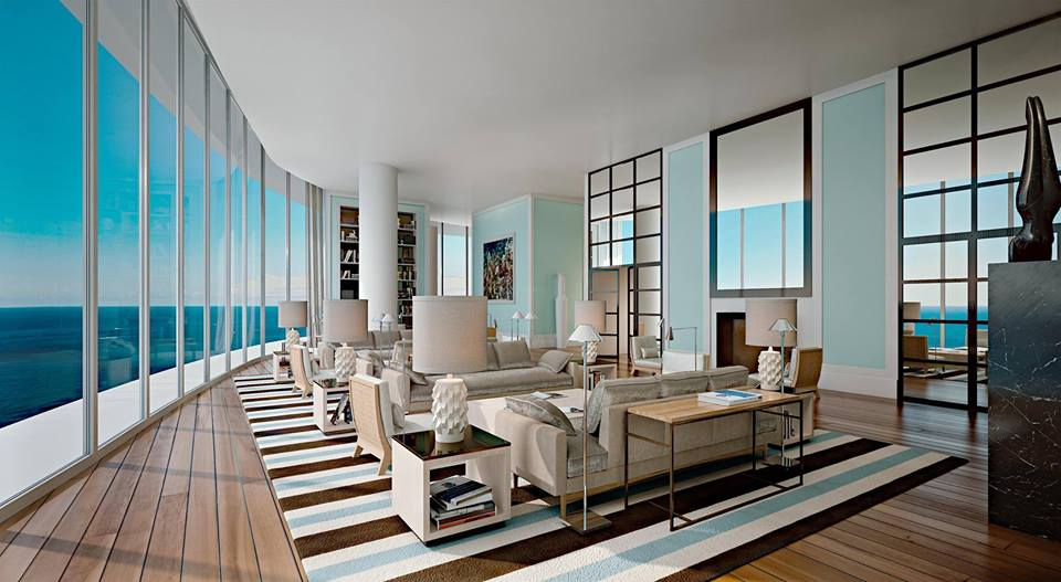 The Ritz-Carlton Residences - Sunny Isles Beach Ritz-carlton