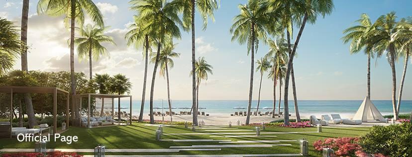 The Ritz-Carlton Residences - Sunny Isles Beach Information