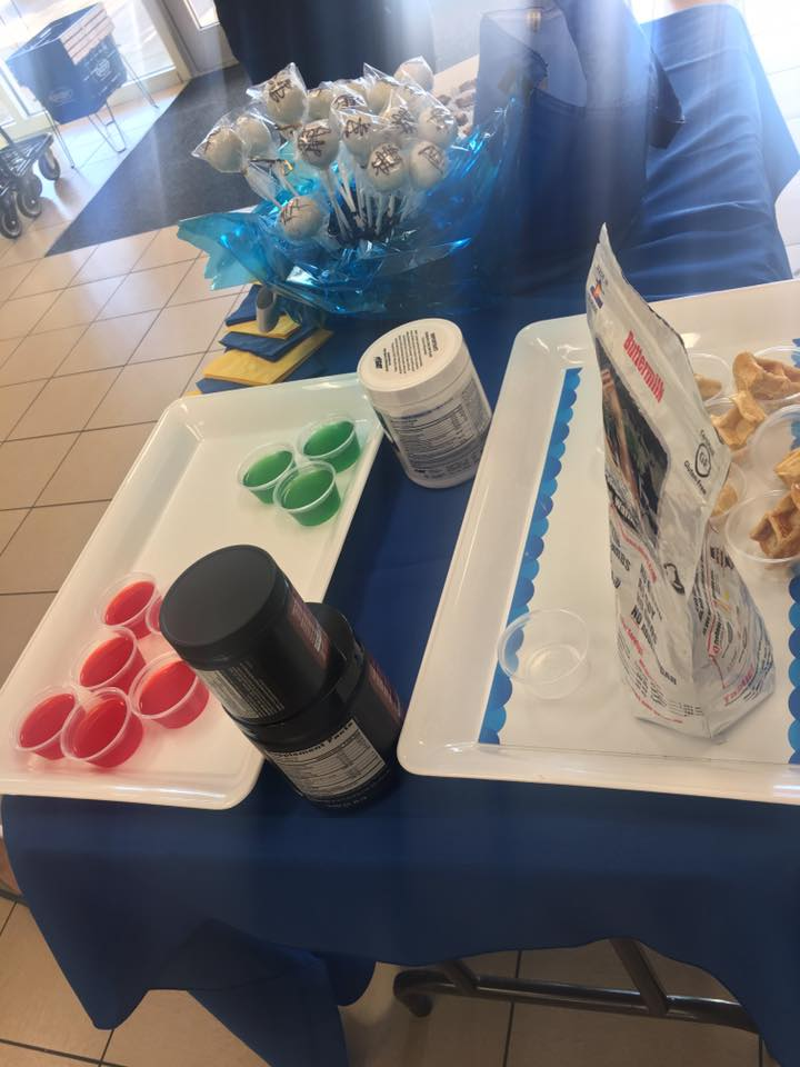 The Vitamin Shoppe - North Miami Beach Regulations