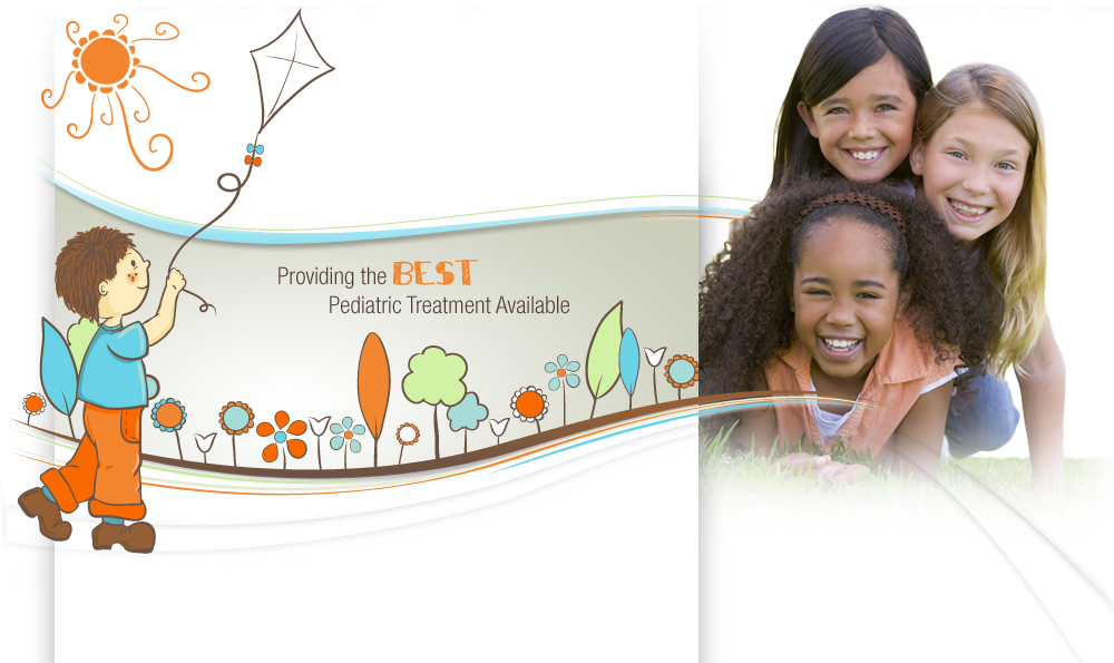 ToothTown Pediatric Dentistry - Wellington Accessibility