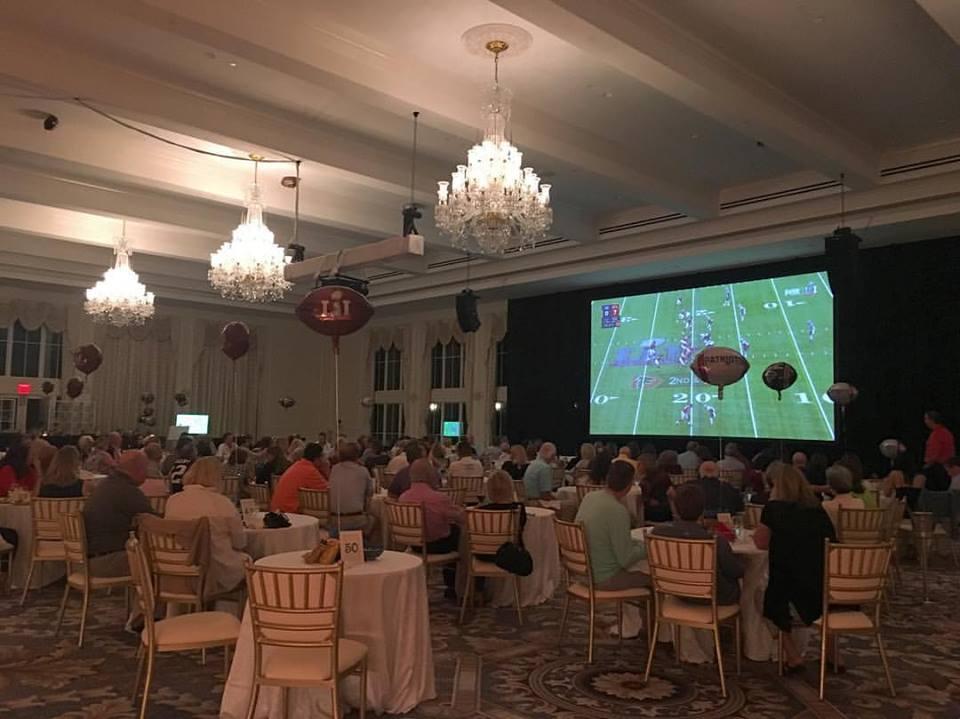Trump National Jupiter Golf Club - Jupiter Entertainment