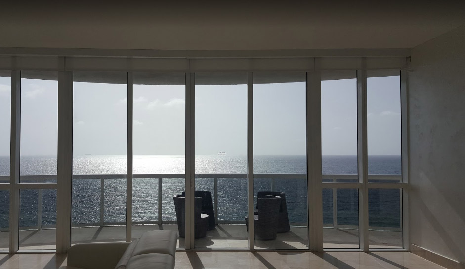 Trump Towers Sunny Isles Condos Information