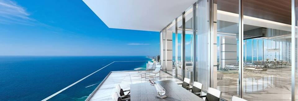 Turnberry Isle Ocean Club - Sunny Isles Beach Establishment
