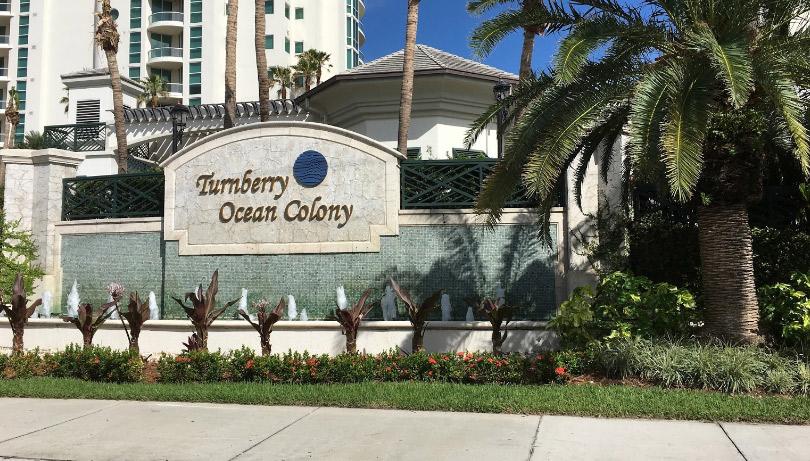 Turnberry Ocean Colony Master - Sunny Isles Beach Comfortable