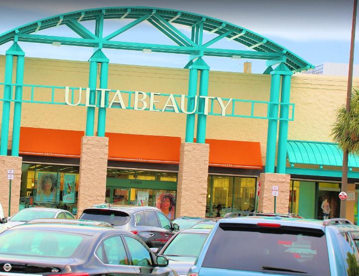 Ulta Beauty - Aventura Webpagedepot