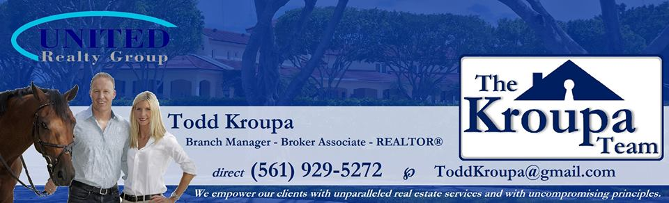 United Realty Group - Wellington Information