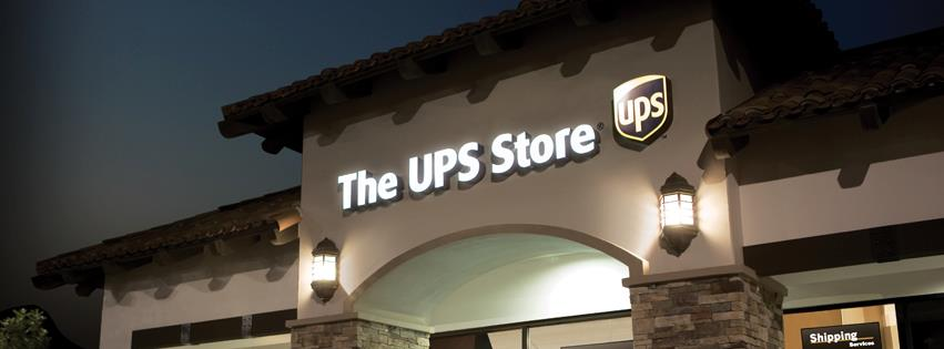 The UPS Store - Jupiter Positively