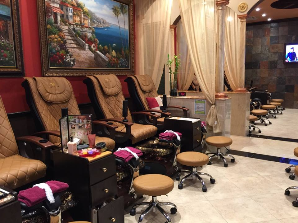 Venetian Nail Spa Regulations